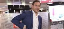 Gli azzurri di Totti battuti dalla Francia per 7-4 alla Football Legends Cup