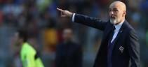 Pioli si è dimesso. Non è più il tecnico della Fiorentina