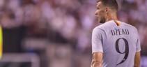 Dzeko vuole salutare con i gol e come erede spunta Benedetto
