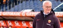 Pochi dubbi di formazione per Ranieri nel match contro l'Udinese