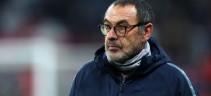 Mentre il Chelsea si riprende, Roma e Inter su Sarri