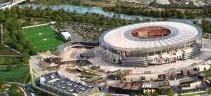 Stadio Roma, al via l'iter della delibera per annullare il progetto di Tor di Valle