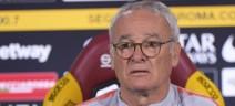 Giovedì alle 10:30 conferenza stampa di Ranieri pre-Inter (Foto)