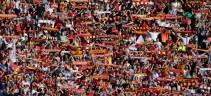 CIES, Roma 46esima nella classifica per numero di spettatori a partita