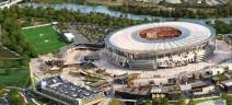 Stadio Roma, Grancio: