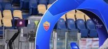 Il bilancio dell'Europa: il club giallorosso incassa poco meno di 70 milioni