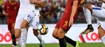 Inter vs Roma - Finisce in parità a San Siro. 1-1 con gol di El Shaarawy e Perisic