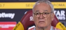 Oggi alle 10:30 conferenza stampa di Ranieri