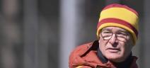 Ranieri duro: «Il futuro? Prima mossa le cessioni...»