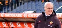 Ranieri duro con la società: «L'anno prossimo niente lotta Champions»