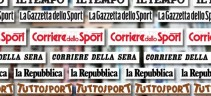 Sassuolo-Roma, le pagelle dei quotidiani