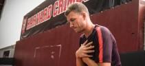 Obiettivo Dzeko: salutare la Roma con un gol che faccia storia