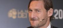 Totti come «El Pibe»: un documentario su vita e carriera