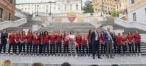 I complimenti della Roma per per le convocazioni delle giamaicane Swaby e Carter al Mondiale femminile (Foto)