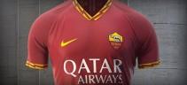 Zaniolo e Pellegrini presentano la nuova maglia della Roma (video)