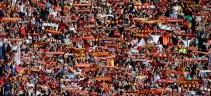 Roma-Parma, apertura dei cancelli fissata alle 18