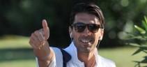 Ufficiale, Buffon lascia il PSG (Foto)