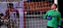 Olsen non convince la Roma. Offerto al Wataford per 10-15 milioni
