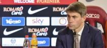 Massara a Milano per la firma del contratto