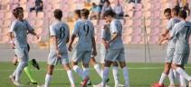 La Roma Under 15 conquista il titolo: i giallorossi vincono contro il Milan per 2 a 0