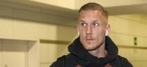 La Roma pensa al dopo-Olsen. Offerta da 7-8 milioni di euro all'AEK Atene per Barkas