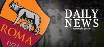InsideRoma Daily News | Oggi l'addio di Totti alla Roma, si attende risposta dalla società. Zaniolo nel mirino della Juve, per la porta piace Cillessen