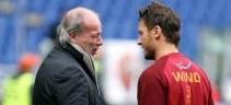 Sabatini sulle dimissioni di Totti: