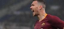 Calciomercato Roma: stallo Dzeko, Inter infastidita dal rilancio dei giallorossi