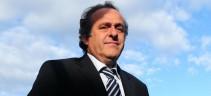 Platini in stato di fermo per corruzione nell'assegnazione dei Mondiali 2022