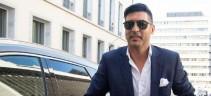Fonseca arrivato a Roma. Il tecnico è ora a Trigoria, dopo un incontro con Fienga e Baldissoni nella sede dell'EUR