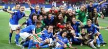 Mondiale femminile. L'Olanda batte 2-1 il Giappone ed affronterà l'Italia sabato alle 15