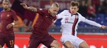 Domani incontro in Lega tra Giulini e Marotta per Barella ma l'Inter non è disposta a pareggiare l'offerta della Roma e punta sulla volontà del giocatore