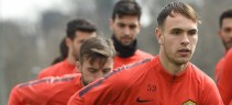 La Sampdoria ha chiesto Riccardi