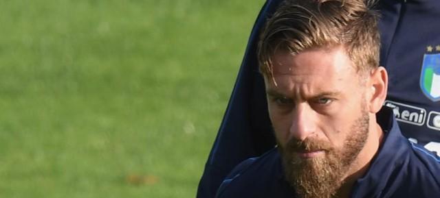 De Rossi non andrà alla Fiorentina