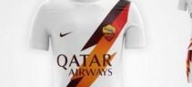 Presentata la nuova maglia da trasferta per il 2019-20