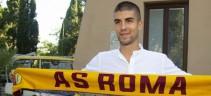 L'AS Roma perfeziona l'ingaggio di Gianluca Mancini