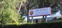 Allenamento Roma, esercizi per rapidità e reattività. Ancora individuale Kluivert, Coric, Gonalons e Riccardi