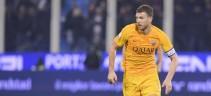 Dzeko, l'Inter pronto a offrire 15 milioni