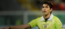 Roma-Genoa sarà arbitrata da Calvarese