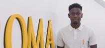 Diawara: «Siamo al top»