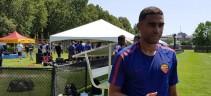 Defrel tra Cagliari, Sassuolo e Sampdoria