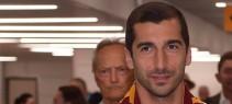 La Roma acquista a titolo temporaneo Henrikh Mkhitaryan