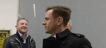 Riecco Zubiria: sarà manager per i rapporti con l'Uefa