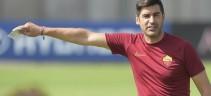 Allenamento Roma, lavoro di scarico per chi ha giocato contro il Sassuolo. Differenziato per Smalling, Zappacosta, Perotti e Under