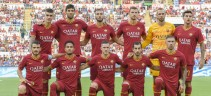 Roma, come fosse una di Champions