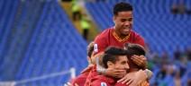 Roma all'Olimpico contro gli «amici» di Cengiz