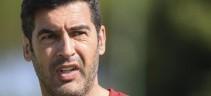 Fonseca: «Chi non regge le pressioni, cambi mestiere»
