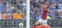 Roma, 12 gol in 8 gare: mai così pochi dal 2011