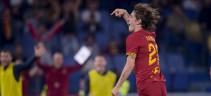 Zaniogol: «Roma, tranquilla non mi monto la testa e voglio segnare tanto»