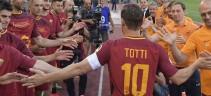 Zaniolo: «Di Totti ce n'è uno. Non accetterei la 10 per rispetto del Capitano»